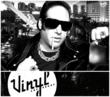 Andrew Dice Clay at Hard Rock in Las Vegas.Club Vinyl