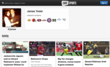 Chat Sports Introduces User Profile Pages