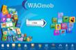 WAGmob announces 1 million paying customers from 175 countries for...