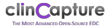 ClinCapture: The most advanced open-source EDC system