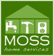 "Northern VA Handyman Services Offers ""Friends of Moss"" Discounted..."