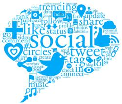 Let Topsites Law establish and manage the social media accounts for your law firm.