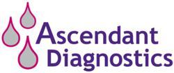 Logo for Ascendant Diagnostics, LLC