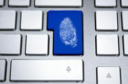 Online Fingerprint