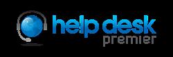 Help Desk Premier Logo