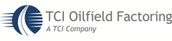 TCI Oilfield Factoring logo