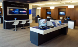 Time Warner Cable Experience Store