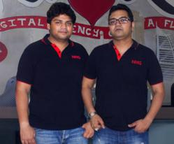 Founders of New Media Guru