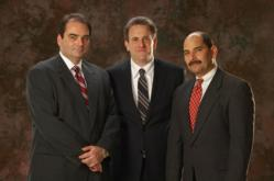 St. Louis Personal Injury Attorneys & Lawyers