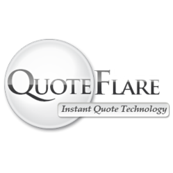 QuoteFlare - Instant Quoting Technology
