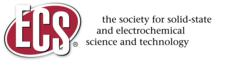 UK chemical company ReAgent is delighted to announce it has become an institutional member of the renowned Electrochemical Society (ECS)