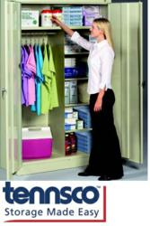 Tennsco Cabinets