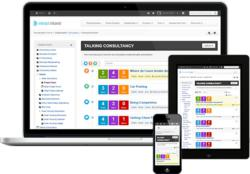 interact intranet software version 7