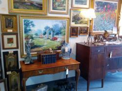 Art Appraisal Winston Salem, NC
