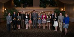 Image of Burg Simpson Scholarship Winners