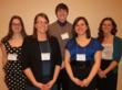 MU Biology Students Excel at State Meeting