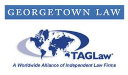 Findings from TAGLaw and Georgetown Law's Survey of Midsize Law Firms to be Presented at International Conference in Boston