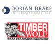 Dorian Drake International Announced as Export Sales Representative for Timberwolf Manufacturing Corporation