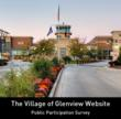 The Village of Glenview Seeks Public Feedback on Redesigning its Website