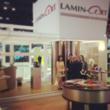 Visit booth #1701 for samples and one-on-one conversations with Lamin-Art's top players.