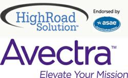 HighRoad Solution Announces Avectra as Gold Sponsor