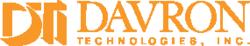 Davron Technologies, Inc. Logo