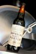 Bottle shot of Deschutes Brewery's Class of '88 Smoked Imperial Porter