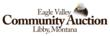 Eagle Valley Community Auction Logo
