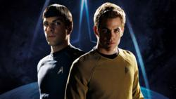 Spock-and-Kirk