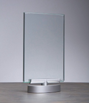 Unique Swivel Base Rotating Acrylic Display Stands