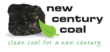 New Century Coal Signs Option Adding Over 5 Million Tons; Set to Become Industry Reserve Leaders