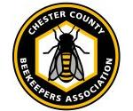 Chester County Beekeepers Association Logo