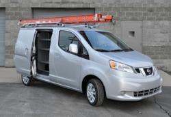 NV200 Products