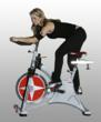 iTRAIN Debuts New Cardio Workout, Spinning Set38 50min With Mimi