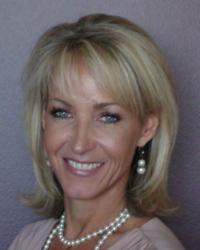 Dana Teague, Vice President