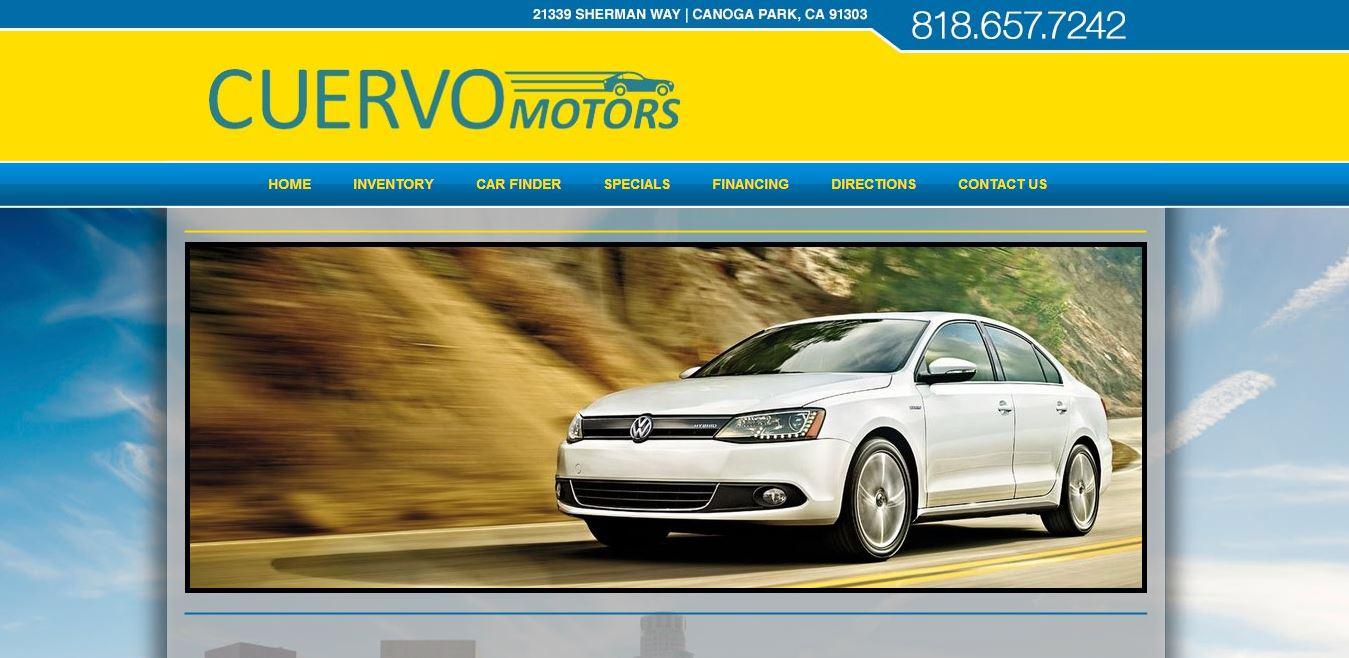 Announces new dealer cuervo motors for Law motors sioux falls sd