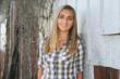 Katarina Caskey, 2013 Crumley Roberts Founder's Scholarship Winner