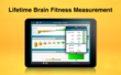 Lifetime Brain Fitness Measurement