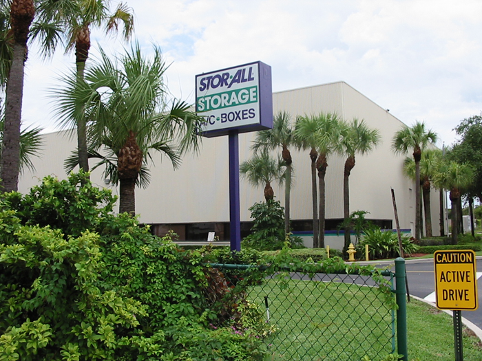 Stor All Storage Headquarters Celebrates 25 Years At Its Deerfield Beach,  Florida Location