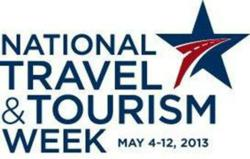 Tennessee and National Travel and Tourism Week