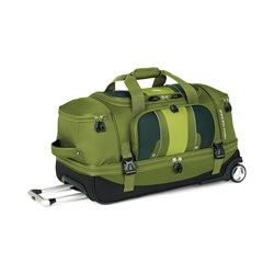 High Sierra Evo Wheeled Duffel Bag