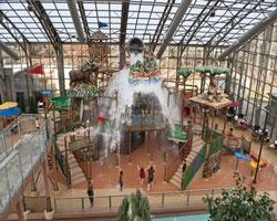 Silverleaf resorts inc announces plans for indoor water for Silverleaf owner login