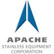ASME pressure vessels, custom stainless steel tanks from Apache.