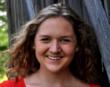 Haley Ginn, 2013 Crumley Roberts Next Step Scholarship Winner