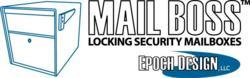 Mail Boss Logo