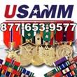 Contact USAMM