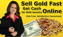 Sell Gold for Cash