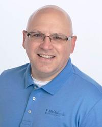 Dean Loux, employee