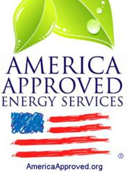 America Approved Commercial Electric and Gas