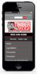 Timberwolf Manufacturing Corporation Unveils New Website